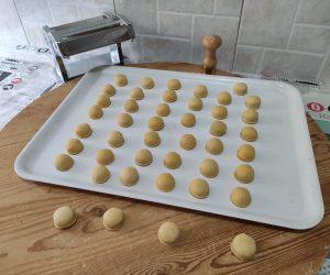 Anolini al Parmigiano Reggiano